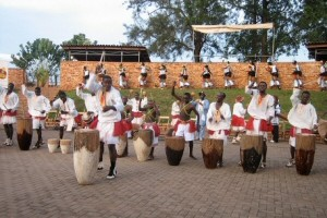 Ndere cultural tour
