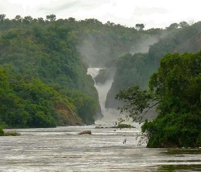3 Days Murchison Falls Safari in Uganda